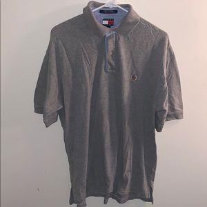 Men's Tommy Hilfiger collared shirt